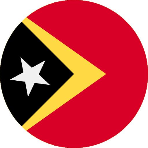 Q2 Timor Oriental