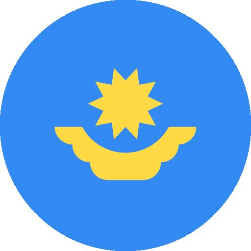 Q2 Kazajstán