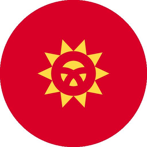 Q2 Kirguistán
