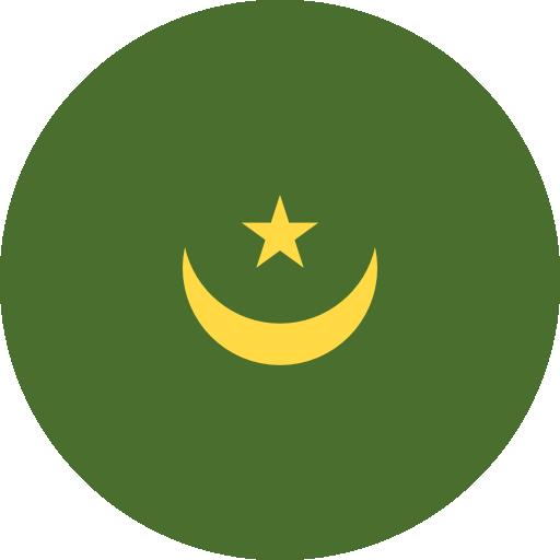 Q2 Mauritania