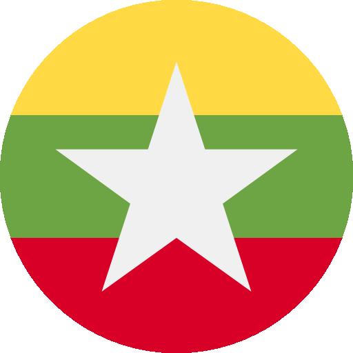 Q2 Birmania (Myanmar)