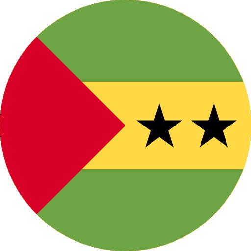 Q2 Santo Tomé y Príncipe
