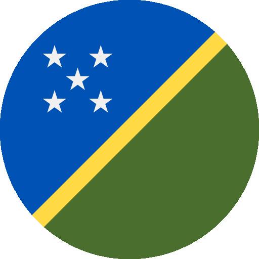 Q2 Salomón, Islas
